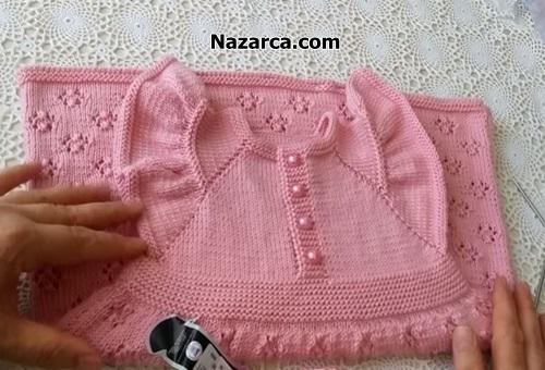 sisle-firfirli-kollu-etekleri-ajurlu-kiz-bebek-elbise