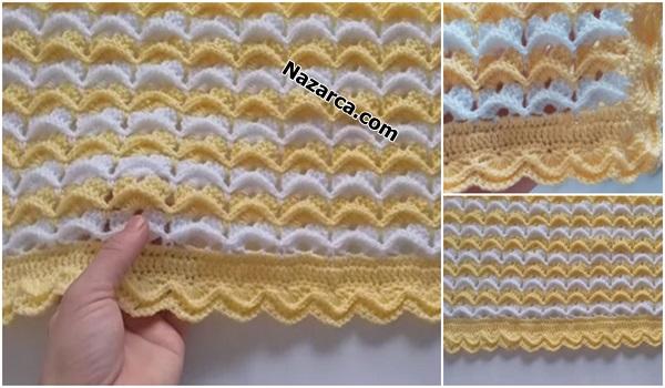 Nazarca-3D-4-kose-2-renk-bebek-battaniyesi
