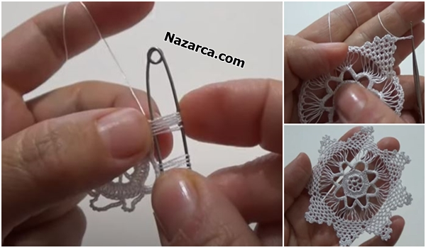 Nazarca-8-kayali-motifli-catal-igneli-salon-dantel-yapimi