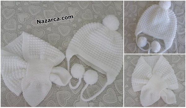 Nazarca-Fare-disi-model-bebek-bere-atki-yapmak