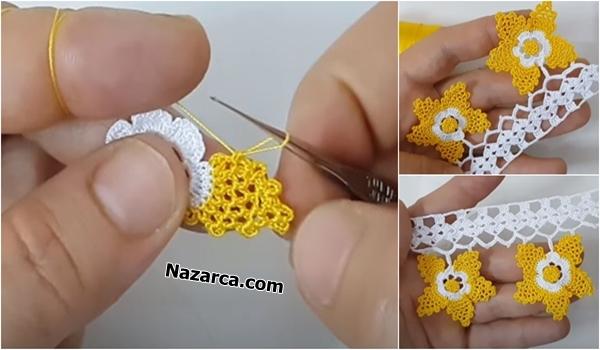 Nazarca-Papatyali-dantel-havlu-ucu-trend