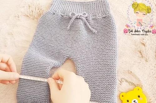 bebeklere-patikli-taki-pantolon