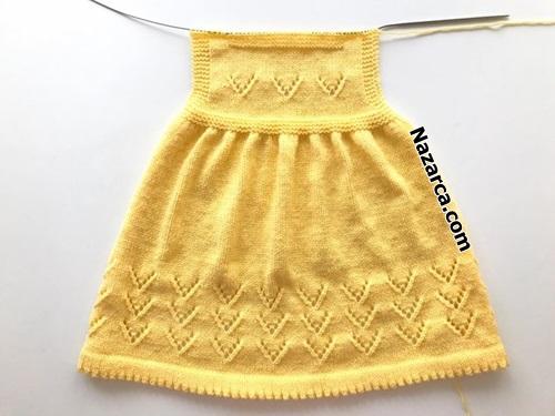 etekten-baslanan-sari-ajurlu-kiz-elbise
