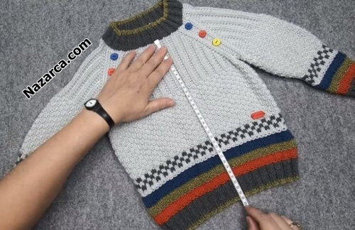 robasi-renkli-3-er-dugmeli-bebek-kazak-anlatimi