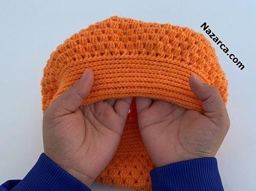 turuncu-ressam-beresi