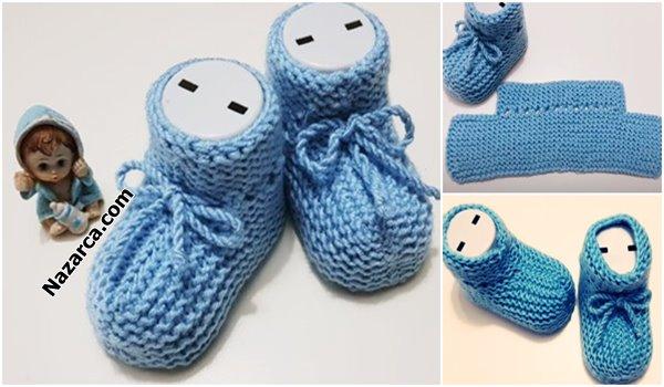 Nazarca-sisle-poncik-ayaklar-bebek-patik-modeli