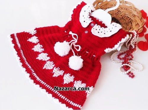 etekleri-kalp-desenli-kirmizi-tig-elbise