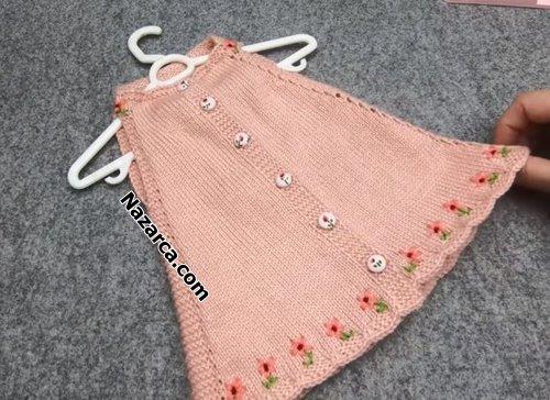 evaze-bebek-elbise-yelekler