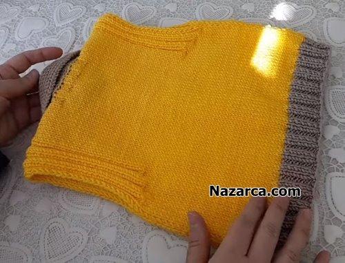yakali-fare-disi-model-sari-yelek-arka