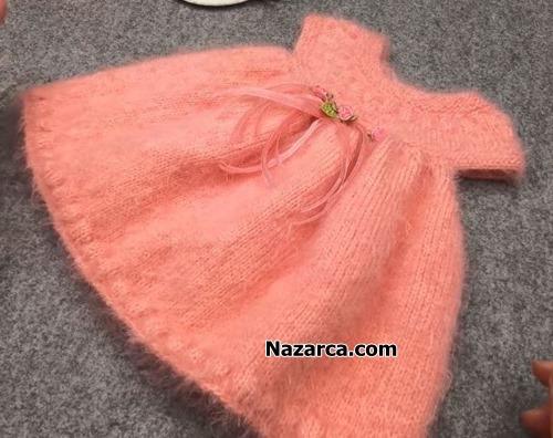 basit-robali-bebek-elbise-polyeit-iple