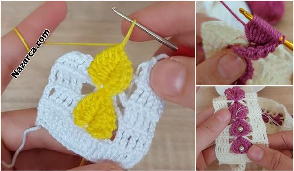 4-Super-Easy-Crochet-Knit