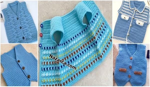 Nazarcacom-5-tane-mavi-tig-modelli-erkek-yelekleri
