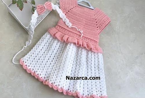 kiz-bebek-orgu-elbiseli-5-model