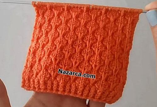 turuncu-renkli-yeni-nazarca-orgu-yapimi