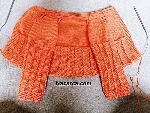 turuncu-bebek-hirka-videolu-modelleri-2