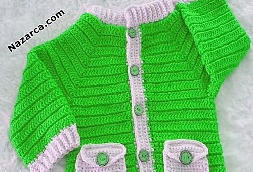 bebek-ceketleri-fosforlu-yesil